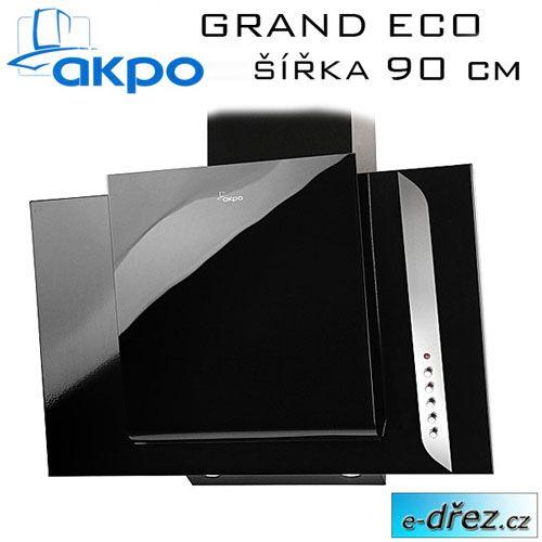 AKPO WK-4 Grand Eco