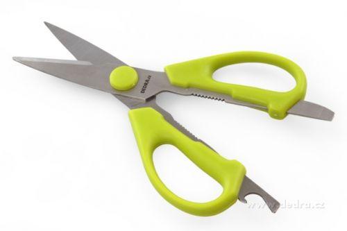 DEDRA GOURMET nůžky cena od 129 Kč