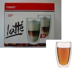 LAICA Maxxo DG 832 cena od 172 Kč