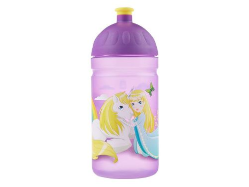 Zdravá láhev PRINCEZNA 0,5 l