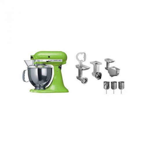KitchenAid 5KSM150PSEGA cena od 20480 Kč