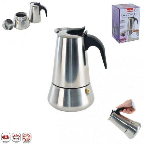 Orion Kávovar 450 ml cena od 316 Kč