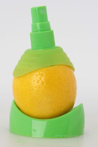 Dedra odšťavňovač citrusových plodů