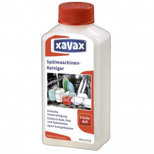 Xavax čistící prostředek pro myčky 250 ml