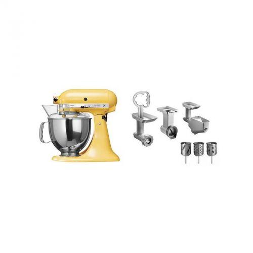 KitchenAid 5KSM150PSEMY cena od 20480 Kč