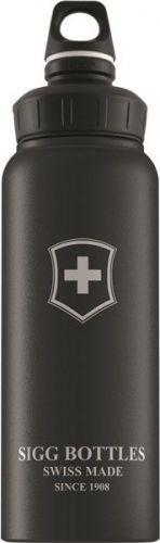 Sigg WMB Swiss Emblem Black Touch 1 l cena od 630 Kč