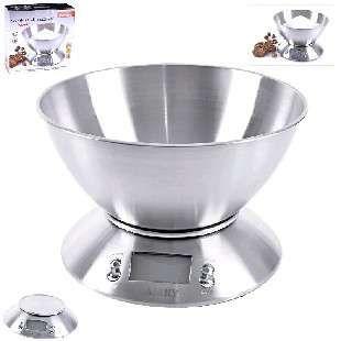 Orion digitální kuchyňská váha 5 kg