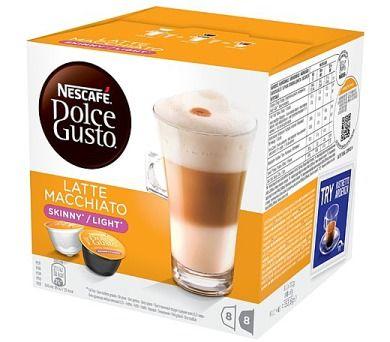 Nestlé Nescafe Light/Skinny Latte Macch