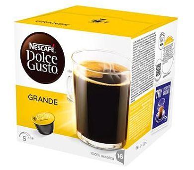 Nestlé Nescafe GRANDE