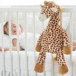 Cloud b Gentle Giraffe žirafa cena od 489 Kč