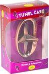 ALBI Kovový hlavolam Tunel času cena od 157 Kč