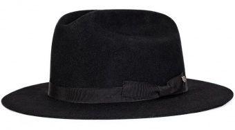 Brixton Coburn klobouk