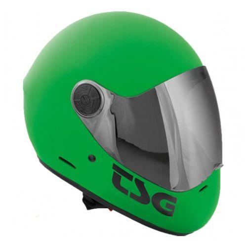 TSG Pass helma