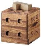 ALBI Hlavolam 3D Cube cena od 199 Kč