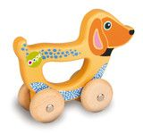O-OOPS Easy-Go! Dog Happy