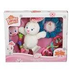 Bright Starts Sada hraček králíček Gift Set™ cena od 0 Kč