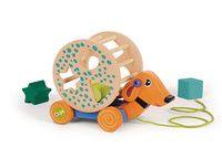 O-OOPS Rolling Friends Dog cena od 699 Kč