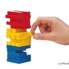 Goki Zábavná hra Vratká věž Jenga