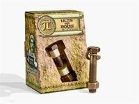 ALBI Archimedes Nuts and Bolts 1 cena od 276 Kč