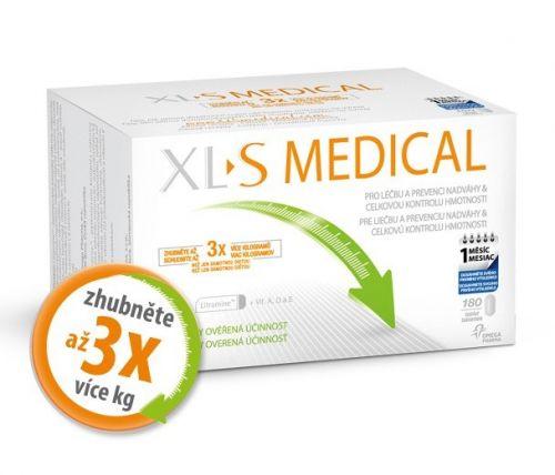 XLS Medical 180 tablet