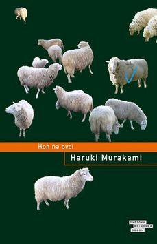 Haruki Murakami: Hon na ovci cena od 303 Kč