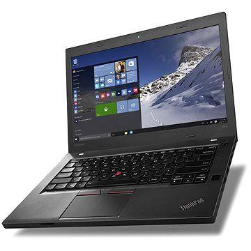 Lenovo ThinkPad T460p (20FW000EMC) cena od 36695 Kč