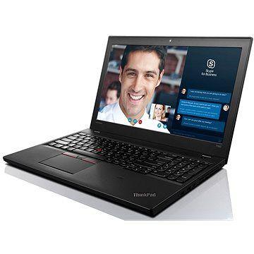 Lenovo ThinkPad T560 (20FH001FMC) cena od 28769 Kč