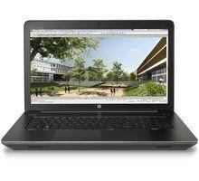 HP ZBook 17 (V2D19AW) cena od 30245 Kč