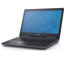 Dell Precision 17 (7710-8504) cena od 74990 Kč