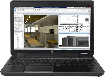 HP zbook 15u (T7W10EA) cena od 25990 Kč