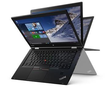 Lenovo ThinkPad X1 Yoga 14 (20FQ002VMC) cena od 60496 Kč