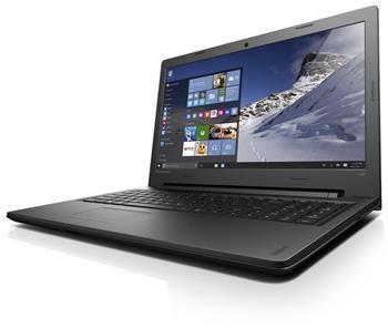 Lenovo IdeaPad 100 15 (80QQ00GACK) cena od 0 Kč