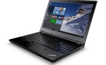 Lenovo ThinkPad L560 (20F1001YMC) cena od 26480 Kč