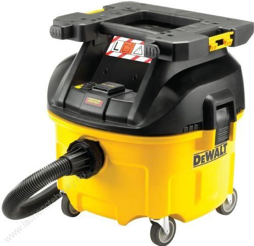 DeWALT DWV901LT cena od 11431 Kč