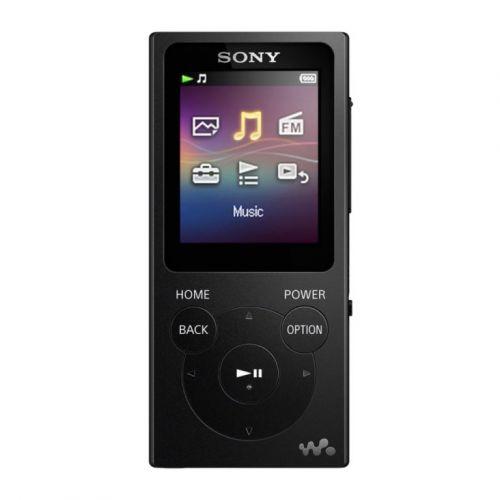 Sony NWZ-E393 4 GB