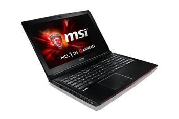 MSI GP62 (GP62 6QF-698XCZ) cena od 0 Kč