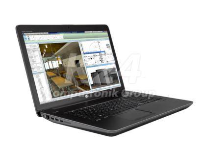 HP ZBook 17 (T7V62EA) cena od 51079 Kč