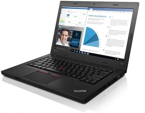 Lenovo ThinkPad L460 (20FU001PMC) cena od 0 Kč