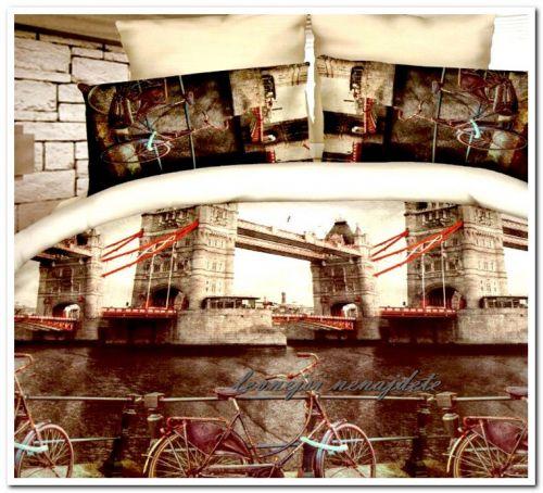 APEX 3D tower bridge POVLEČENÍ