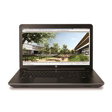 HP ZBook 17 (T7V60EA) cena od 44902 Kč