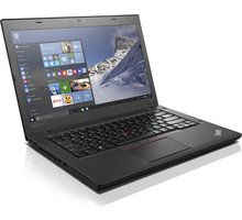 Lenovo ThinkPad T460 (20FN003GMC) cena od 40959 Kč