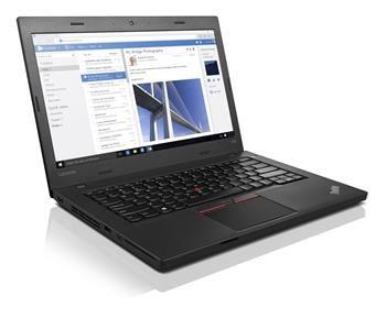 Lenovo ThinkPad L460 (20FU001KMC) cena od 23108 Kč