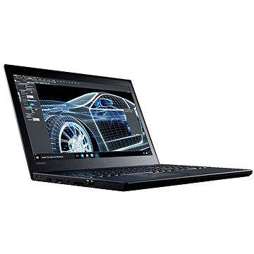 Lenovo ThinkPad P50s (20FL000EMC) cena od 0 Kč
