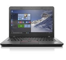 Lenovo ThinkPad E460 (20ET003LMC) cena od 9568 Kč