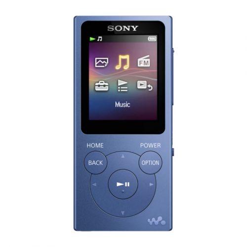 Sony NWZ-E394 8 GB cena od 2659 Kč