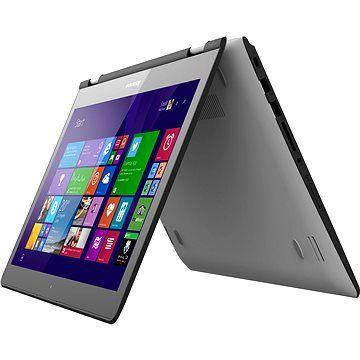 Lenovo IdeaPad Yoga 500 (80N400UHCK) cena od 14899 Kč
