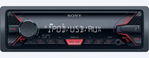 Sony DSX-A200U