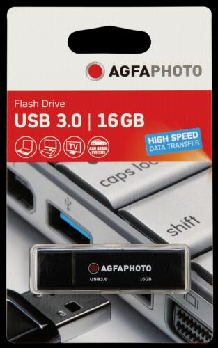 AgfaPhoto USB 3.0 16 GB