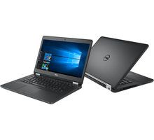 Dell Latitude 14 (5470-8030) cena od 28385 Kč