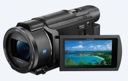Sony FDR-AX53 cena od 22694 Kč